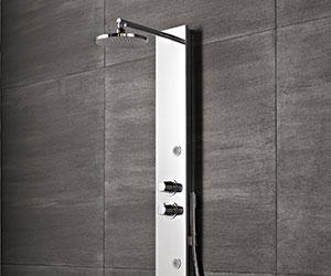 Panneaux douche