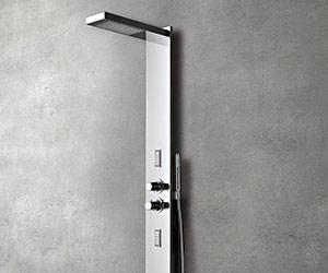 Panneaux douche - flair