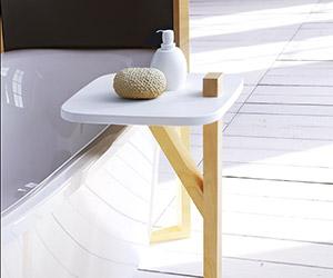 Table porte-objets Malmö