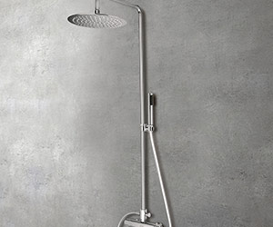 Panneaux douche - showertube