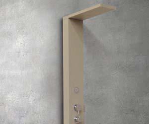 Panneaux douche - tripti