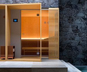 memo - Sauna