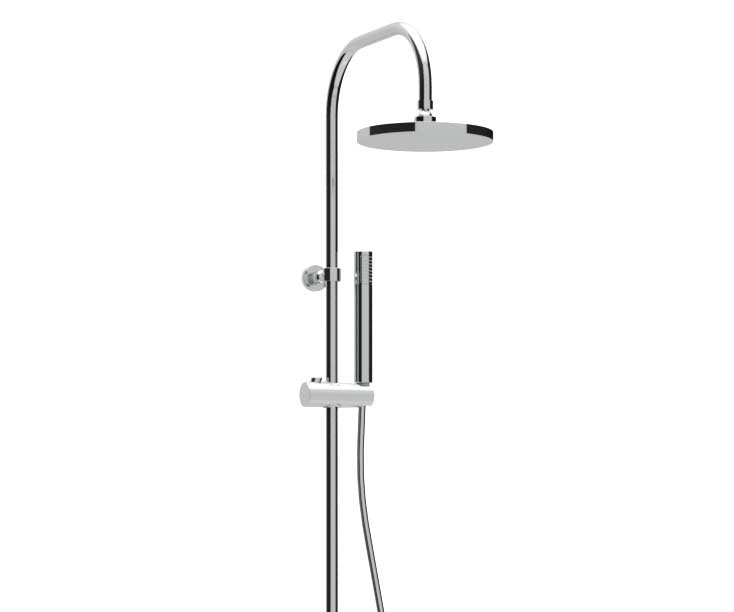 Panneaux douche - showertube_m
