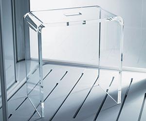 banc Glass1989  hammam